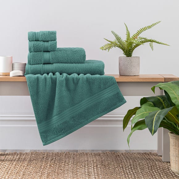 Kingfisher Egyptian Cotton Towel  undefined