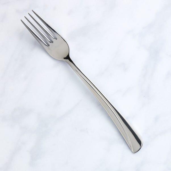 Viners Angel Fork Silver