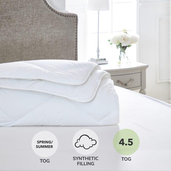 Dorma Full Forever 4.5 Tog Duvet  undefined