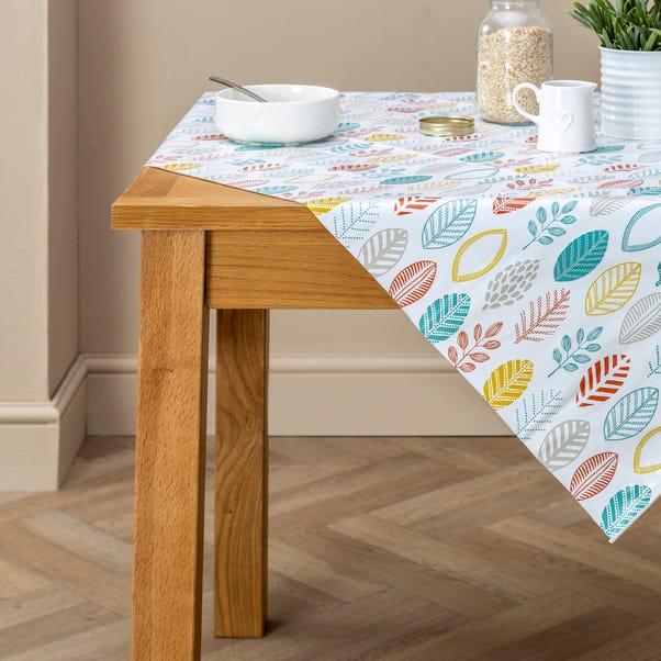 Cosy Skandi PVC Tablecloth MultiColoured undefined