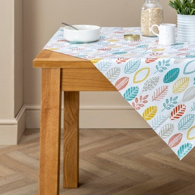 Cosy Skandi PVC Tablecloth
