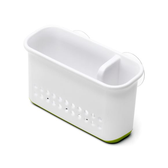 Addis Sinkside Organiser White