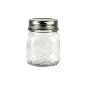 Farmstead Preserving Jar