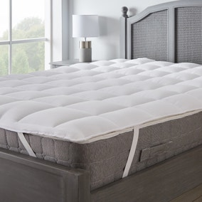 Supersoft Heavy Fill Mattress Topper