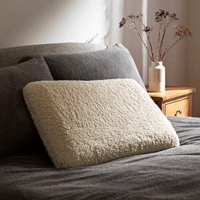 Teddy Bear Memory Foam Pillow