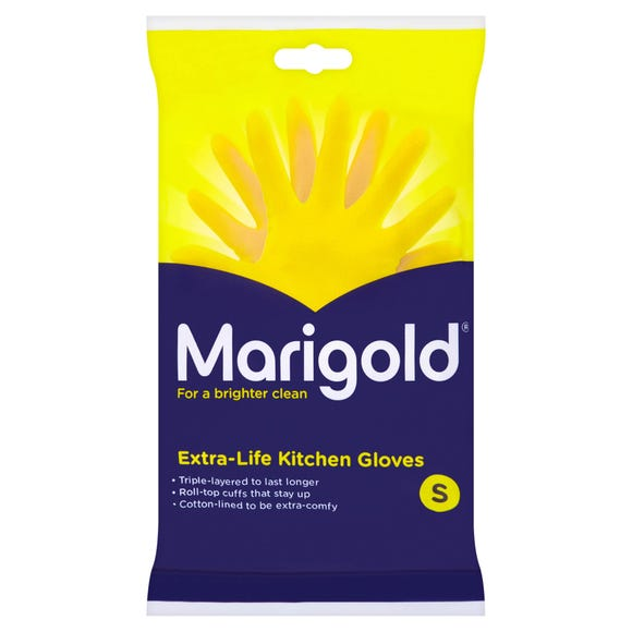 Marigold Extra Life Kitchen Gloves  undefined
