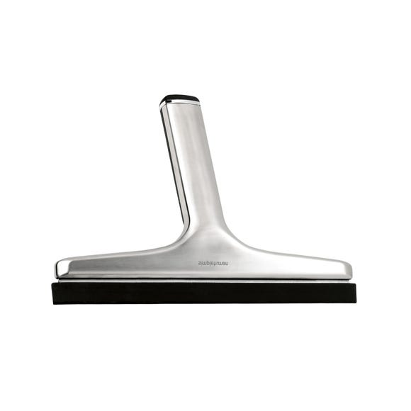 simplehuman Brushed Steel Squeegee Steel