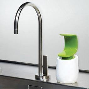 Joseph Joseph Green C-pump Soap Dispenser