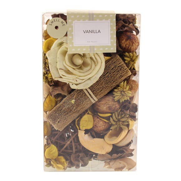 Home Fragrance Vanilla Pot Pourri Cream