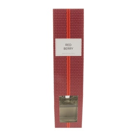 Home Fragrance Red Berry 150ml Reed Diffuser