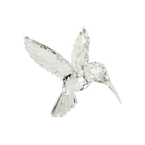 Hanging Glass Hummingbird