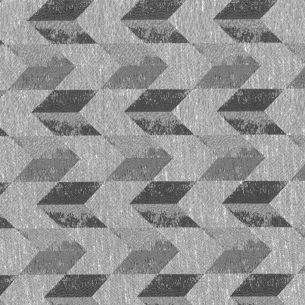 Silver Zen Fabric Silver