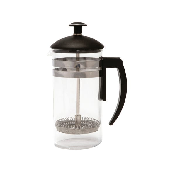 3 Cup Coffee Press Clear