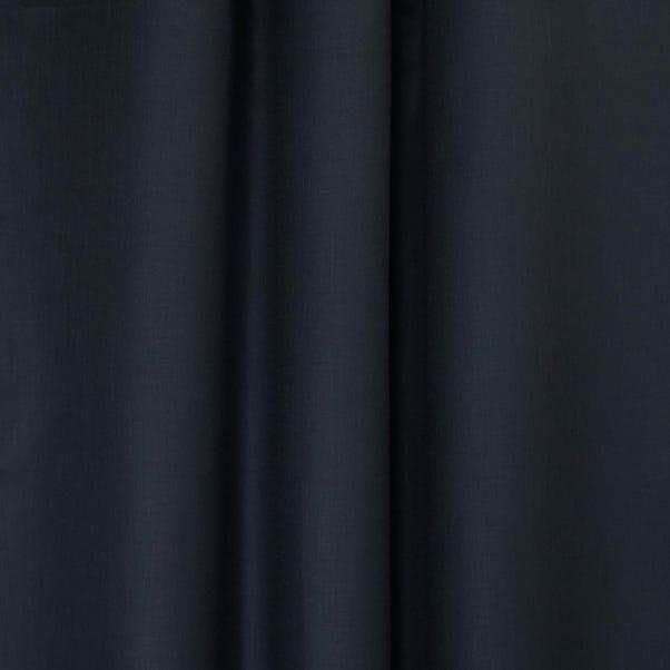 Sateen Lining Fabric Graphite (Grey)