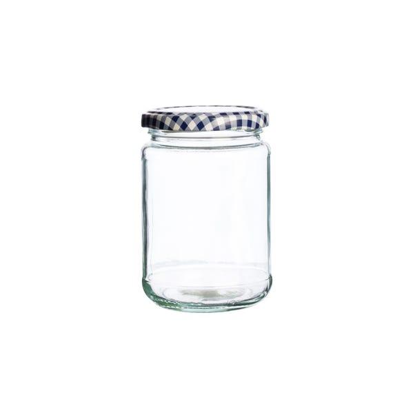 Kilner Twist Top Jar Clear