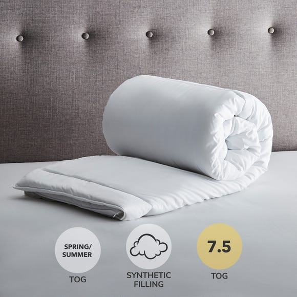 Fogarty Cosy 7.5 Tog Duvet  undefined