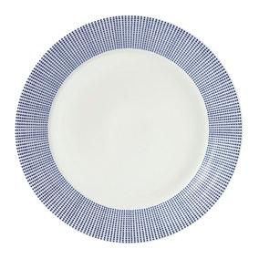 Royal Doulton Pacific Dot Dinner Plate