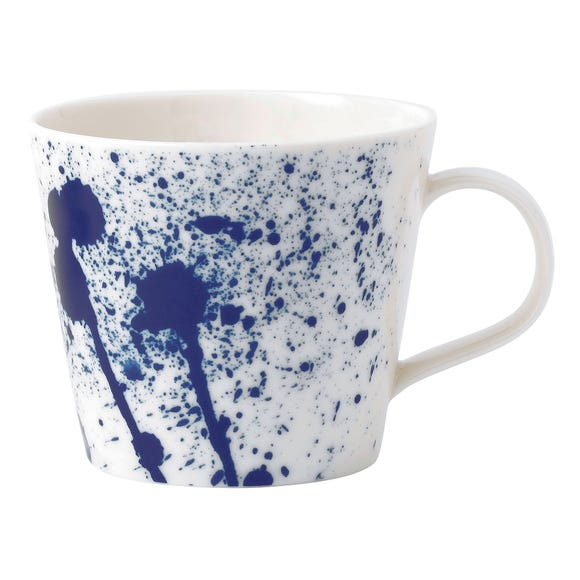 Royal Doulton Pacific Splash Mug Blue