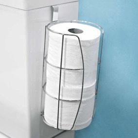 3 Roll Toilet Caddy