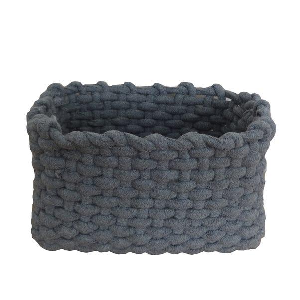 Rope Storage Basket  undefined