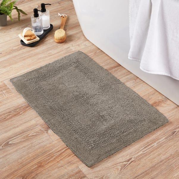 Super Soft Stone Reversible Bath Mat