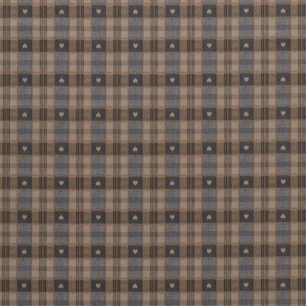 Grey Hearts PVC