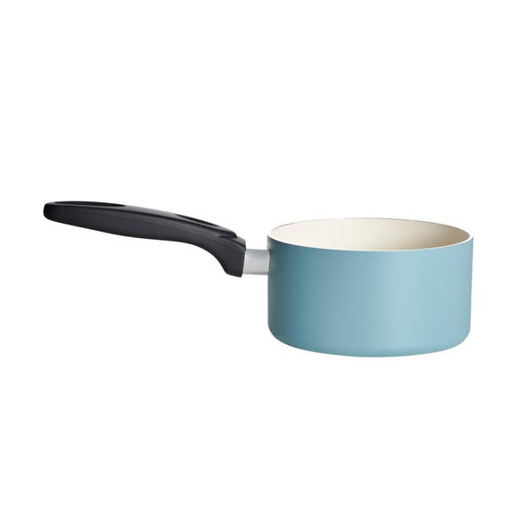 Brabantia Minty 14cm Milk Pan Mint (Blue)