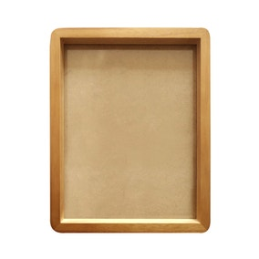 "Elements Curved Edge Photo Frame 10"" x 8"" (25cm x 20cm)"