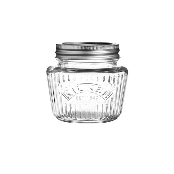 Kilner Preserve Jar Clear undefined