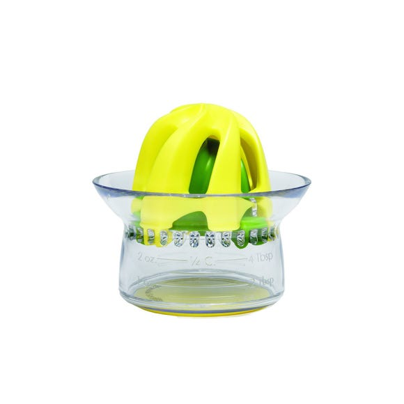 Chef'n 2in1 Citrus Juicer Yellow