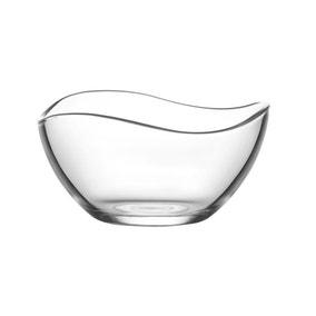 Wave Dessert Bowl