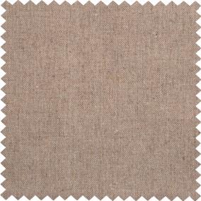 Natural Linen Craft Fabric