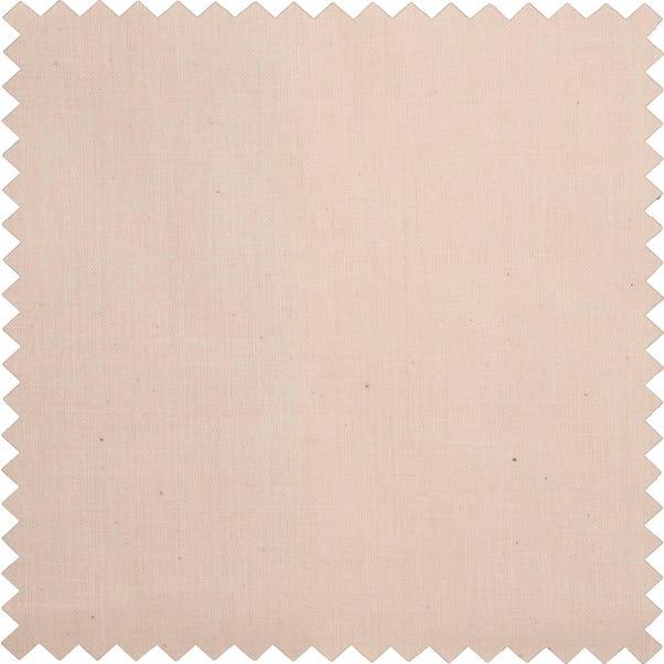Cream Calico Craft Fabric Cream