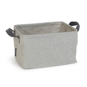 Brabantia Grey Foldable Laundry Basket
