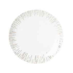 Glamour Dinner Plate