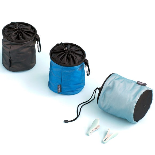 Brabantia Peg Bag Assorted Colours MultiColoured