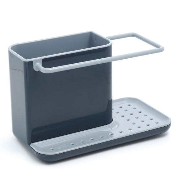 Joseph Joseph Grey Caddy Sink Organiser Grey