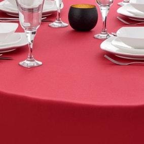 Spectrum Round Tablecloth