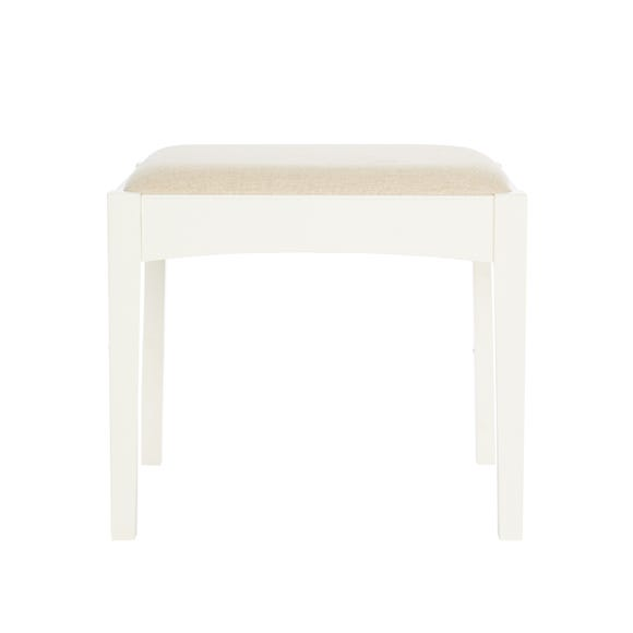 Eaton Cream Stool