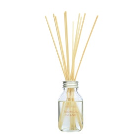Exotic Island Reed Diffuser
