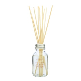 Wax Lyrical English Country Garden Reed Diffuser
