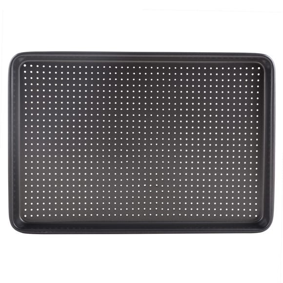 Infinity Ultimate Bake Cookie Baking Tray Grey