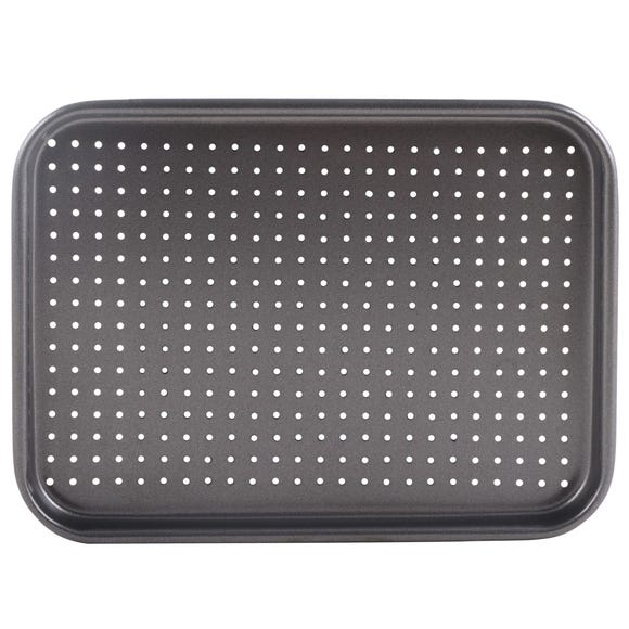 Infinity Ultimate Bake Baking Tray Grey