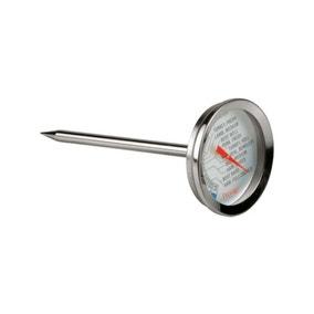 Prestige Steel Meat Thermometer