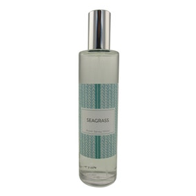 Seagrass Room Spray