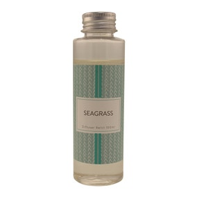 Seagrass Reed Diffuser Refill