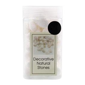Natural White stones