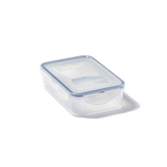 Lock & Lock Rectangular Container Clear undefined