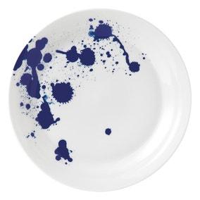 Royal Doulton Pacific Splash Dinner Plate
