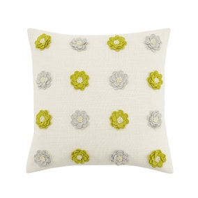 Lexi Ditsy Floral Cushion
